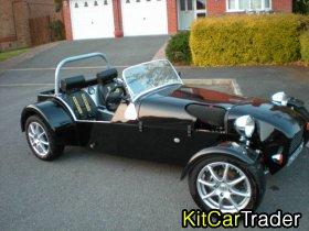MK Indy Vauxhall C20XE (2006) 200bhp