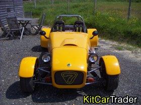 """Lueago Velocity XT """"Lotus Replica"""""""