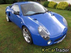 GTM Libra 2.5ltr V6 (2003)