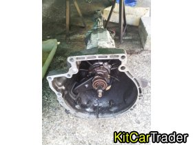 MX5 gearbox and other parts for sale