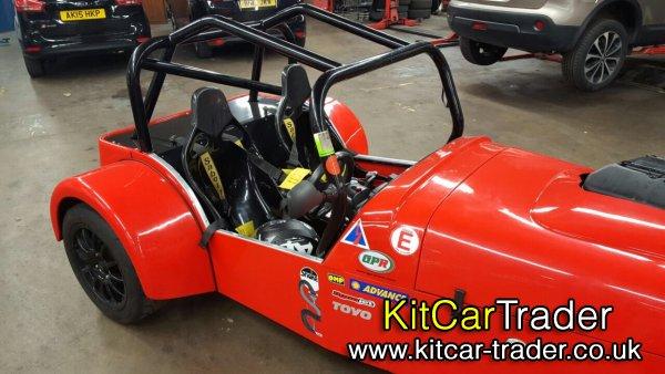 MK Indy R Hyabusa