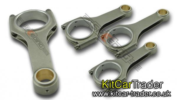 Connecting Rods Gsxr 1100